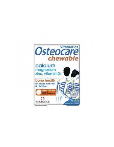 Osteocare Masticabil