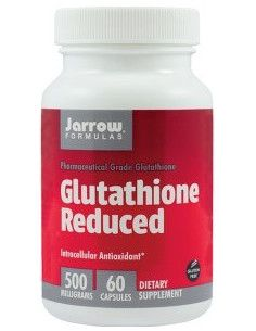 Secom Glutathione Reduced 500mg x 60capsule