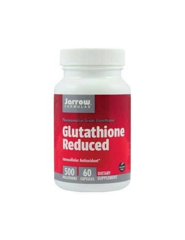 Glutathione Reduced 500mg x 60capsule