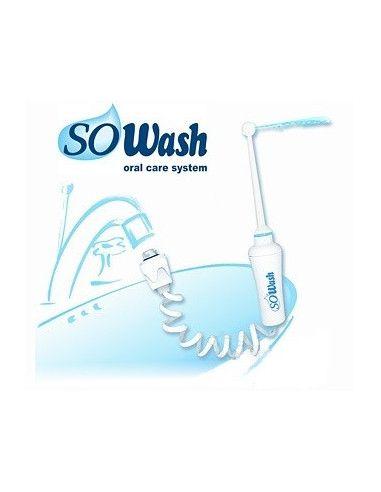 SO Wash Dus bucal hidropropulsor