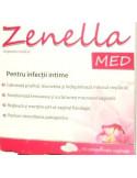 Zenella Med x 14 cpr vaginale
