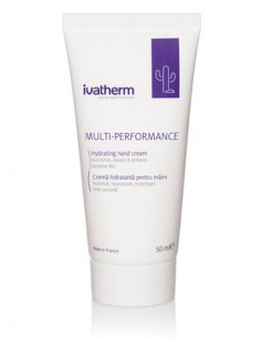 Ivatherm MULTI-PERFORMANCE Crema hidratanta pentru maini 50ml