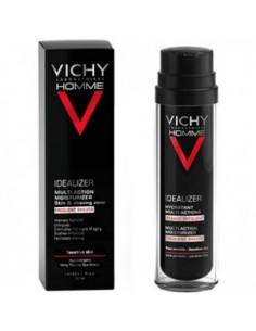 Vichy Homme Crema hidratanta pentru dupa barbierit