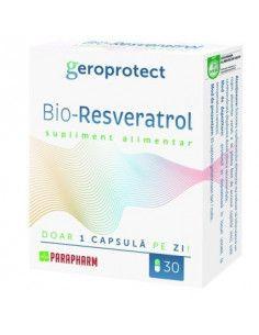 Bio-Resveratrol x 30 cps