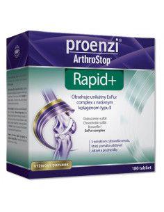 Artrostop Rapid x 180 tablete