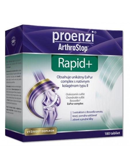Walmark Proenzi Artrostop Rapid x 180 tablete