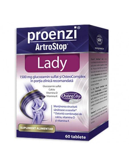 Walmark Proenzi Artrostop Lady x 60 tablete