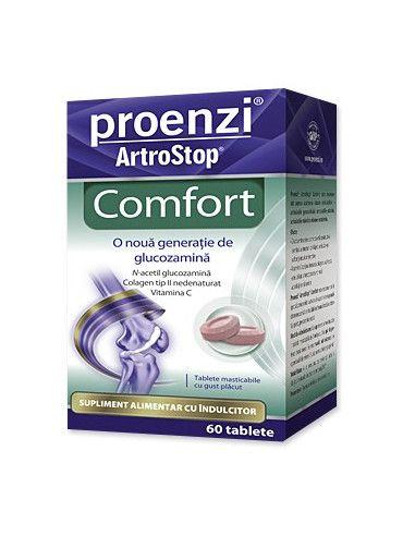 Artrostop Comfort x 60 tablete
