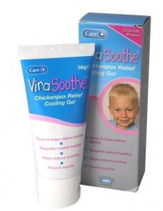 Care ViraSoothe 50g