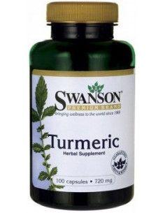 Turmeric (Curcumin) 720mg x 100 capsule