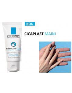 La Roche-Posay Cicaplast crema maini x 50ml