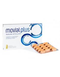 Movial Plus x 28 cps, pentru dureri articulare