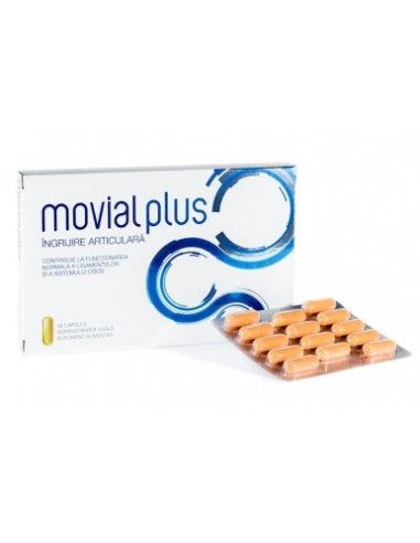 MovialPlus x 28 capsule