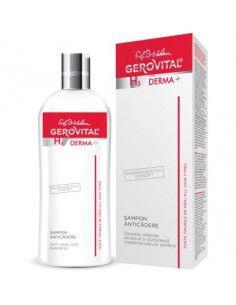Gerovital H3 Derma+ Sampon Anticadere 200ml