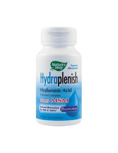 Hydraplenish Plus MSM x 60 cps vegetale