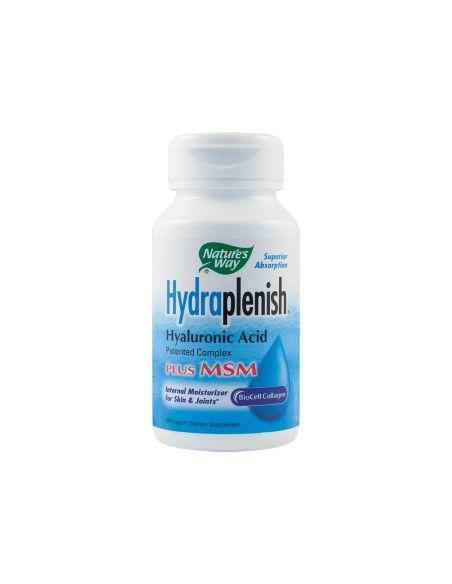 Secom Hydraplenish Plus MSM x 60 cps vegetale