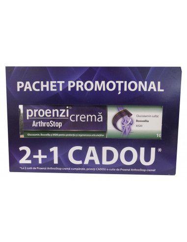 Proenzi Artrostop Crema x 100ml Walmark OFERTA 2+1 gratuita