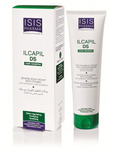 Ilcapil DS sampon 150ml ISIS Pharma