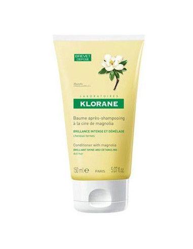 Klorane Balsam cu extract de ceară de magnolie x 150ml