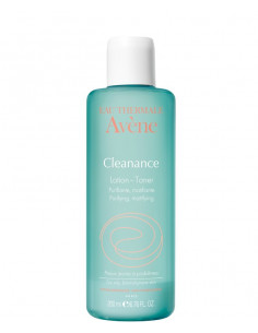 Avene Cleanance Lotiune purifianta matifianta 200ml
