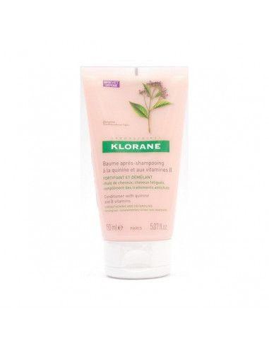 Klorane Balsam cu extract de chinină x 150ml