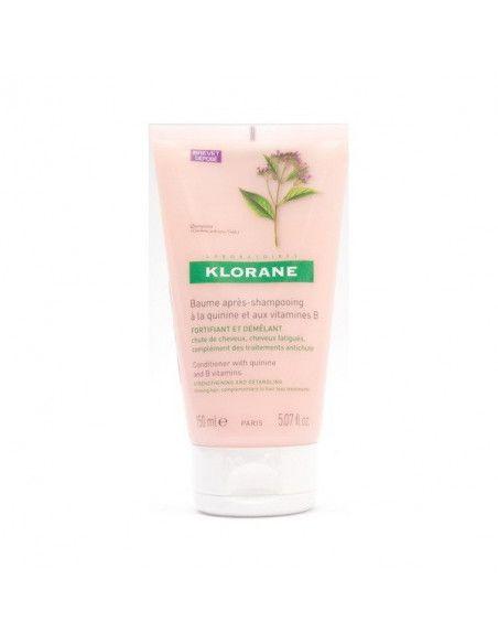 Klorane Balsam cu Extract de Chinina si vitamina B 150ml