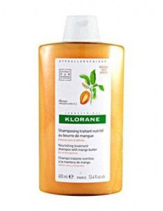 Klorane Sampon cu extract de mango 200ml