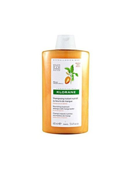 Klorane Sampon cu extract de mango 200ml