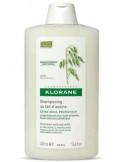 Klorane Sampon extrem de delicat cu lapte de ovaz x 400ml