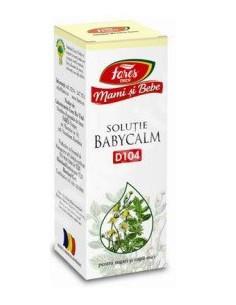 Babycalm solutie 30ml