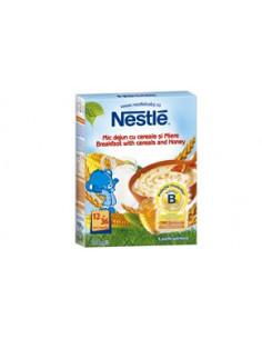 Nestle Mic dejun cu Cereale şi Miere 250g