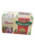 Ceai Hapciu Raceala si Gripa, ceai la plic FARES