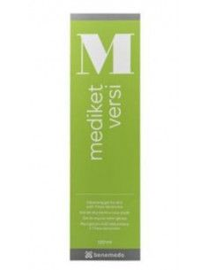 Mediket Versi Gel de dus 200ml