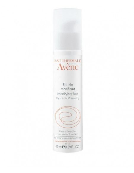 Avene Fluid matifiant 50ml