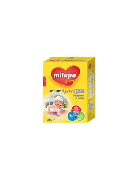 Milumil Junior 1+ lapte praf 600g
