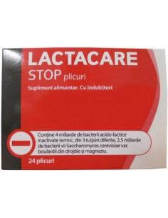 Lactacare Stop x 24 plicuri