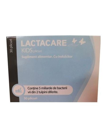 Lactacare Kids x 30 plic