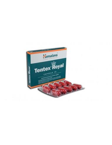 Tentex Royal x 10 capsule
