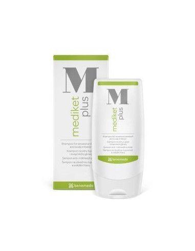 Mediket Plus Sampon 60ml