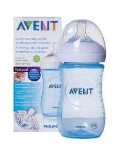 Avent Natural Biberon sistem anticolici 260ml