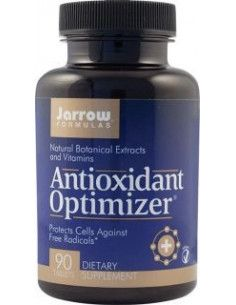 Secom Antioxidant Optimizer x 90 tb.vegetale