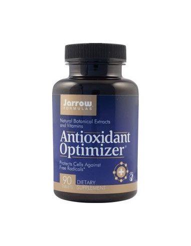 Antioxidant Optimizer x 90 tb.vegetale