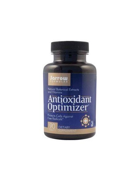 Secom Antioxidant Optimizer x 90 tb.vegetale