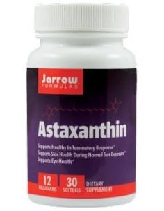Secom Astaxanthin 12mg x 30 capsule moi