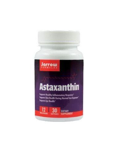 Astaxanthin 12mg x 30 capsule moi
