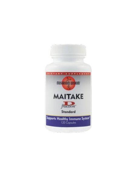 Secom Maitake D-fraction x 120 capsule
