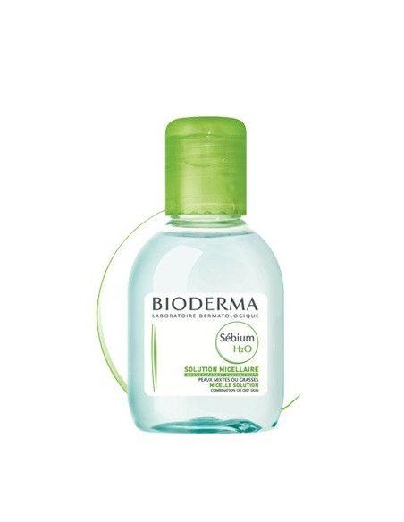 Bioderma Sebium H2O sol.micelara 100ml