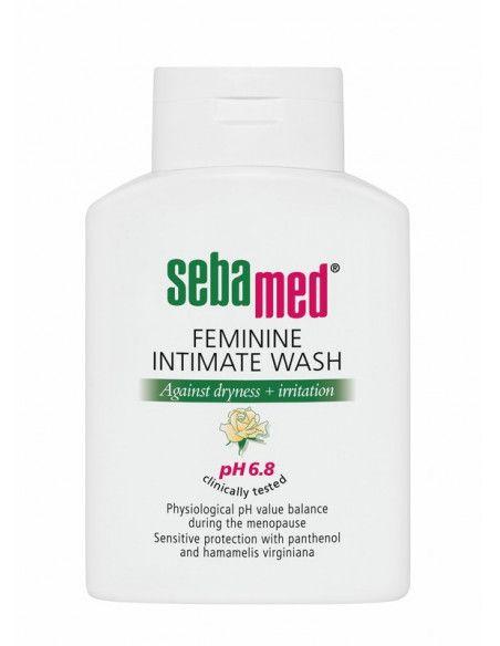 Sebamed Gel Dermatologic pentru Igiena intima pH 6,8, 200ml