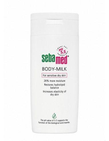 Sebamed Lapte Dermatologic de corp 200ml