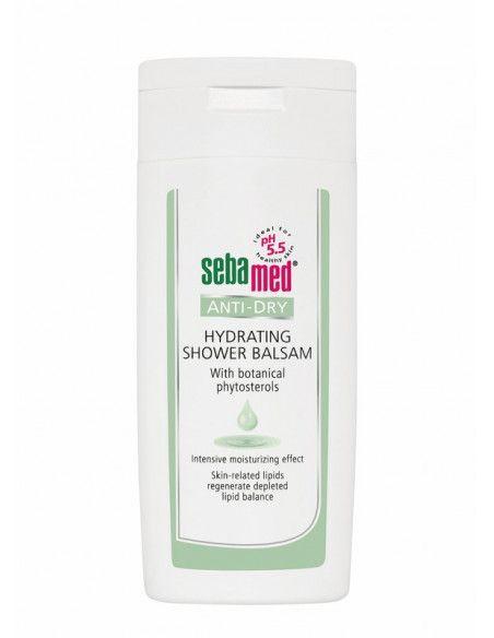 Sebamed Anti Dry Balsam Dermatologic Hidratant de dus pt piele uscata 200ml